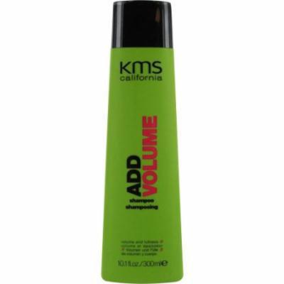 Kms California Add Volume Shampoo 10.1 Oz By Kms California