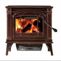Napoleon 1100CP-1 Cast Iron Wood Burning Stove Painted Black Finish