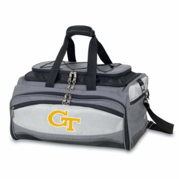 Georgia Tech Buccaneer Tailgating Embroidered Cooler (Black)