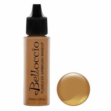 Belloccio Pro Airbrush Makeup Foundation Flawless Face Cosmetics