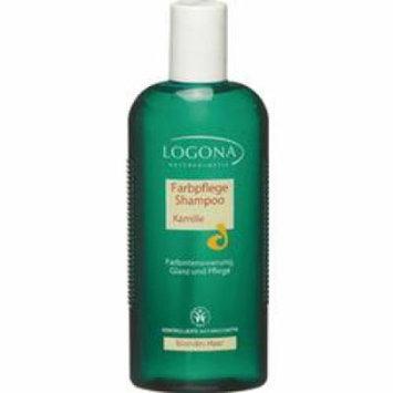 Logona - Color Care Shampoo, Chamomile, 8.4 oz