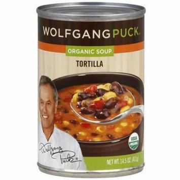 Wolfgang Puck Signature Tortilla Soup, 14.5 oz (Pack of 12)