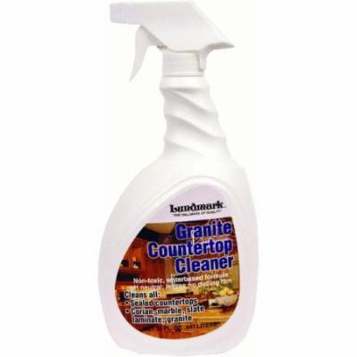 Lundmark Countertop Granite Cleaner & Polish