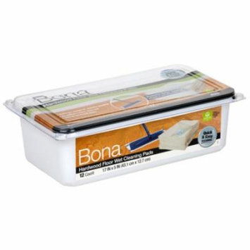 Bonakemi Wood Floor Cleaning Pads AX0003506