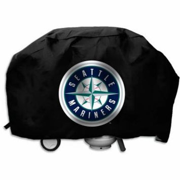 MLB Rico Industries Deluxe Grill Cover, Seattle Mariners