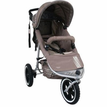 Valco Baby Matrix Dart EX All-Terrain Stroller, Taupe
