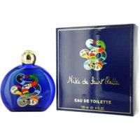 Niki De Saint Phalle Edt 4 Oz By Niki De Saint Phalle