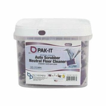 Auto-Scrubber Neutral Floor Cleaner BIG568720003200