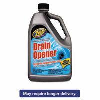 Amrep ZUPRDO128 Professional Strength Drain Opener, 1 Gal Bottle