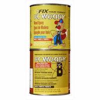 Protective Coating 128336 96 Oz Woody Wood Epoxy Paste