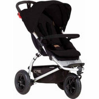 Mountain Buggy 2015 Swift Compact Stroller