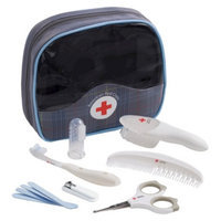 Learning Curve American Red Cross 8-pc. Grooming Kit