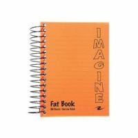 Wirebound Notebook ROA12301