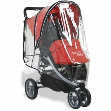 Valco Baby A9074 - Snap Snap4 Single Stroller Raincover and Weather Shield
