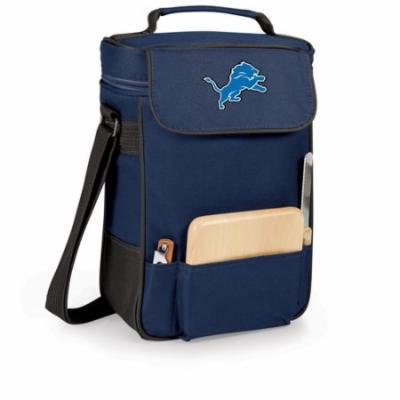 Picnic Time Detroit Lions Duet Wine & Cheese Tote