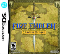 Fire Emblem: Shadow Dragon (Nintendo DS)
