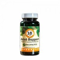 Silver Lining Herbs k18c Joint Support 18 Joint Support