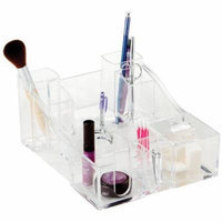 Caboodles Cosmetic Counter Acrylic Countertop Organizer
