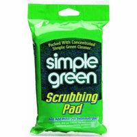 Scrubbing Pad