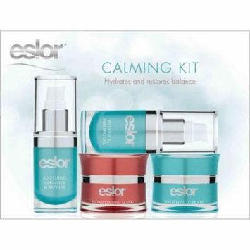 Eslor Calming Kit, 4 pc