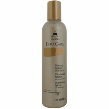 KeraCare Moisturizing Conditioner for Color Treated Hair, 8 fl oz