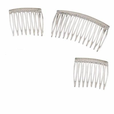 EasyComforts Grip-Tuth Combs, Set of 2