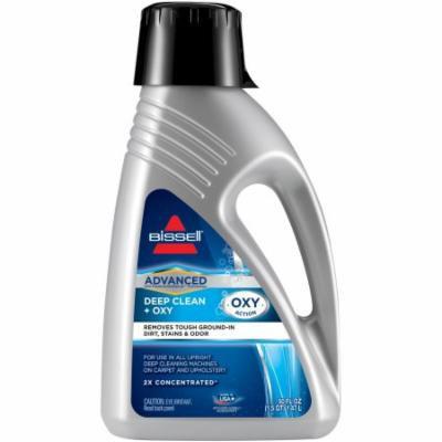 BISSELL Deep Clean + Oxy Advanced Carpet Shampoo, 50 oz, 2029