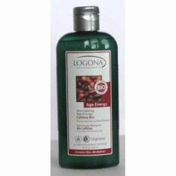 Age Energy Shampoo Logona 8.5 oz Liquid