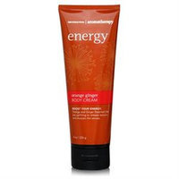 Bath & Body Works Aromatherapy Energy Orange Ginger