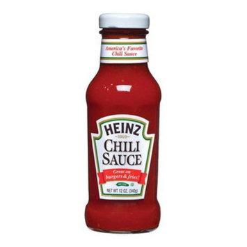 Heinz Chili Sauce 12 oz