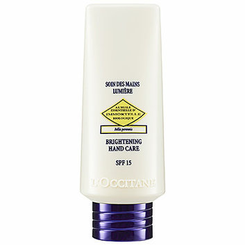 L'Occitane Brightening Hand Care SPF 15