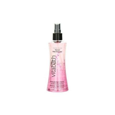 Vitabath Dreamy Pink Frosting Body Mist