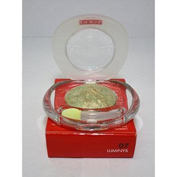 Pupa Luminys Baked Eyeshadow # 07 (Golden Green) 2.2g/0.078oz