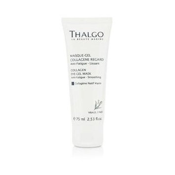 Thalgo Collagen Eye-Gel Mask - Masque-Gel Collagene Regard 75ml/2.53oz (Salon Size)