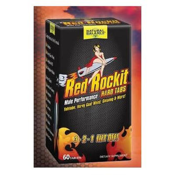 Action Labs Red Rockit 60 TABLET