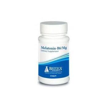 Biotics Research - Melatonin-B6/Mg