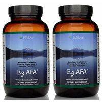 E3AFA 240ct (400mg) 1 bottle - 2 Pack