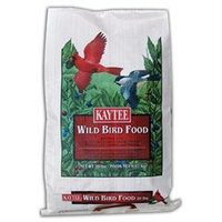 Kaytee Products Wild Bird 100033637 Kaytee Wild Bird Food 20 Pound
