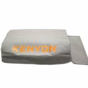 Kenyon Frontier Built-in Grill Cover