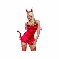 Leg Avenue Red Devil Accessory Kit 2061 Red