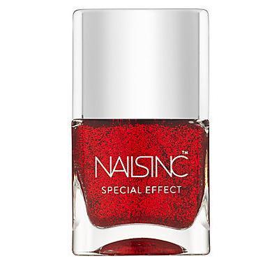 Nails inc Trafalgar Square Special Effect Nail Polish/0.47 oz. - No Color
