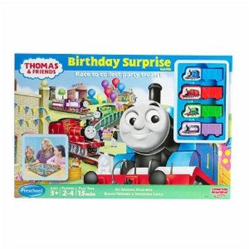 Mattel Thomas & Friends Birthday Surprise Game, Ages 3+, 1 ea