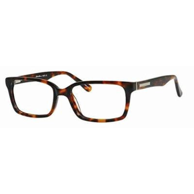 Eddie Bauer EB8370 Designer Reading Glasses in Tortoise ; DEMO LENS