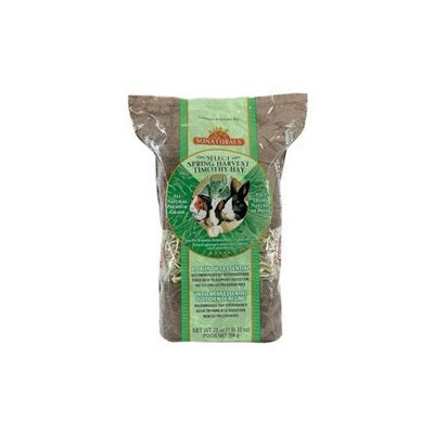Sunseed Company 88042 Spring Harvest Timothy Hay 28 Ounce