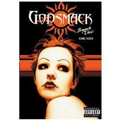 Umvd Labels Godsmack: Smack This! (used)