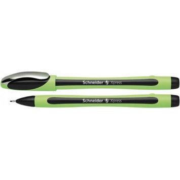 Stride STW190009 Schneider Pink Xpress Fineliner Pen
