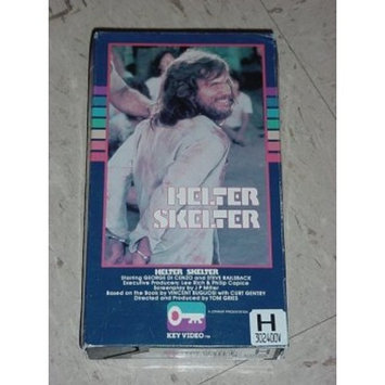 Cranberry Almond Crunch Selects Cereal Helter Skelter VHS