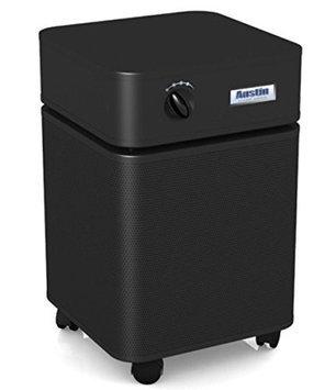 Austin Air Allergy Machine HM405 Air Purifier - Black