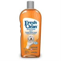 Pbi/gordon Corporation Fresh N Clean 2 in 1 Conditioning Shampoo - 18 oz.
