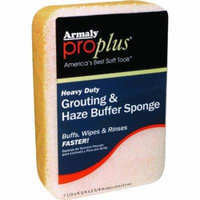 Armaly ProPlus Haze Buffer and Grout Sponge